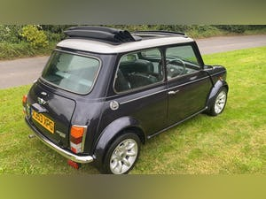 Stunning 2000 Mini Cooper Sportspack with 15,000 miles For Sale (picture 5 of 12)
