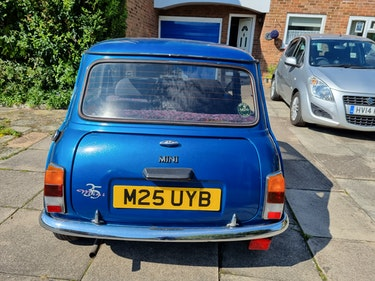 Picture of 1994 Mini Mayfair-35 original condition 1275 engine For Sale