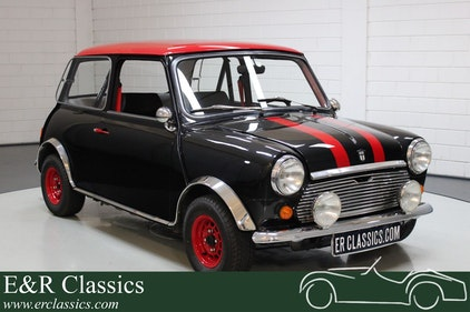 Picture of Mini 1275 | Extensively restored | 1982 For Sale