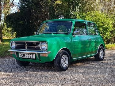 Picture of 1979 Mini 1275 GT in Factory Java Green For Sale