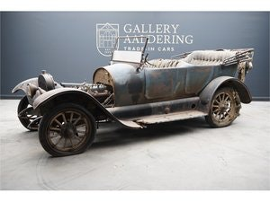 Picture of 1917 Mitchell D40 Junior Touring Six-Cylinder unique, 5 passenger For Sale