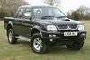 Picture of 2007 Mitsubishi L200 2.5 TD Trojan Double Cab Pick Up SOLD
