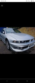 Picture of 2002 Mitsubishi Galant 2.5 v6 For Sale