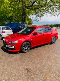 Picture of 2008 Lancer Evolution X FQ330 Manual For Sale