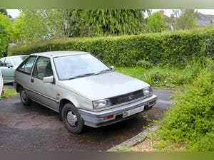 1987 Very LAST ONE in the U.K.? Ready for restoration tlc! For Sale (picture 1 of 12)