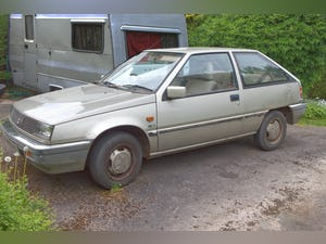 1987 Very LAST ONE in the U.K.? Ready for restoration tlc! For Sale (picture 2 of 12)
