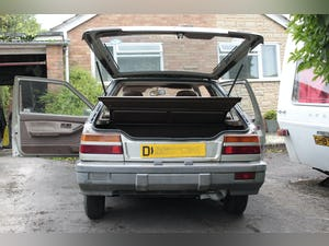 1987 Very LAST ONE in the U.K.? Ready for restoration tlc! For Sale (picture 7 of 12)