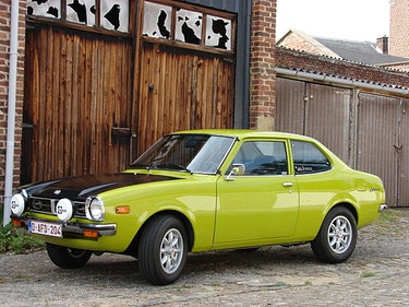 Picture of 1976 Mitsubishi Lancer 1400cc For Sale