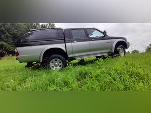 2003 Renovated L200 For Sale (picture 1 of 7)