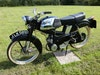 Mobylette Mobymatic Speciale - Pedal Start  49cc  1966