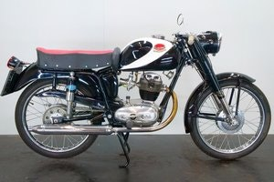 Picture of Mondial Champion Lusso 1956 125cc 1 cyl ohv For Sale