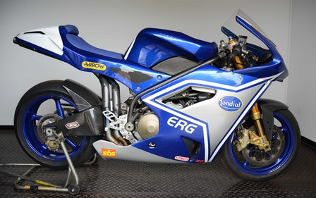 Picture of 2001 Mondial Piega VTR-1000 SP-1 Superbike For Sale