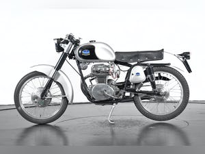 1954 MONDIAL 200 For Sale (picture 1 of 7)