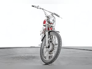 1995 MONDIAL 125 ENDURO For Sale (picture 3 of 7)