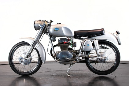 Picture of 1956 MONDIAL 200 For Sale