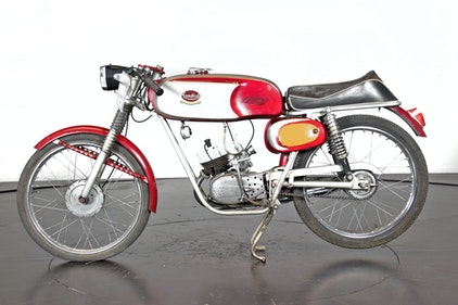 Picture of 1968 MONDIAL FB M 4 G For Sale