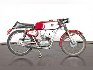1968 MONDIAL FB M 4 G For Sale (picture 2 of 8)