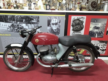 Picture of 1962 Montesa impala FULL RESTORED For Sale
