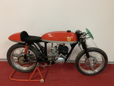 Picture of 1975 Montesa GP 250cc RESTORED and works perfect! For Sale