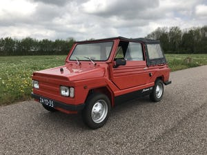 1975 Restored Minimaxi For Sale (picture 1 of 6)