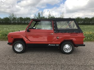 1975 Restored Minimaxi For Sale (picture 2 of 6)