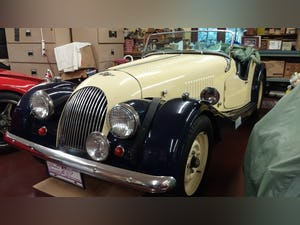 1958 Morgan Plus 4 For Sale (picture 4 of 6)