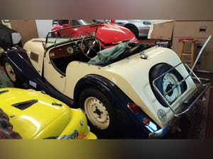 1958 Morgan Plus 4 For Sale (picture 6 of 6)