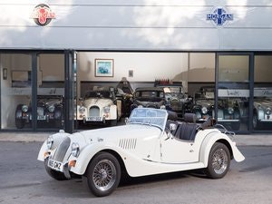 Picture of 2015 Morgan Plus 4 For Sale