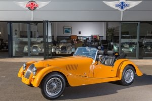 Picture of 2017 Morgan 4/4 SOLD