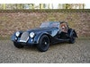 Morgan 4/4 1600 from first owner, Dutch delivered, only 36.9