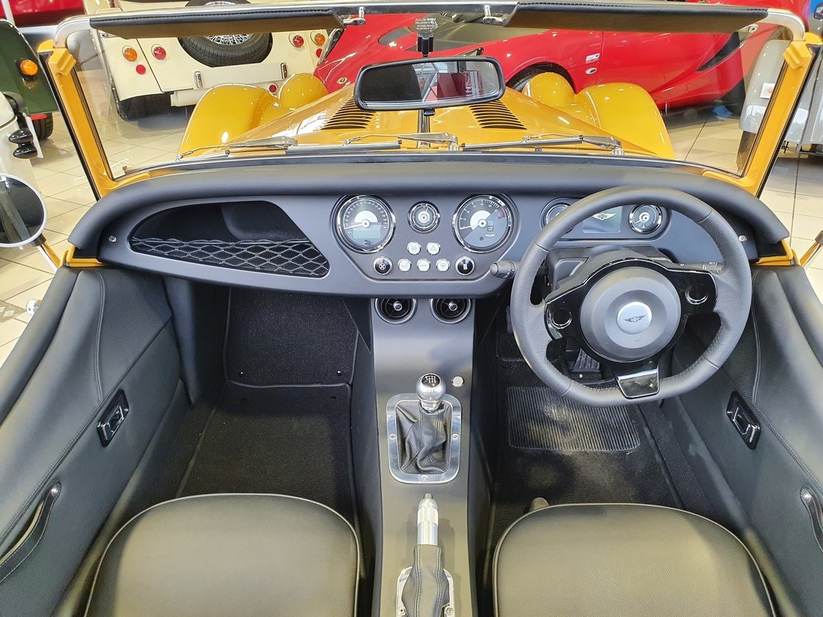 2020 Morgan Plus 4 (2.0 BMW Engine)  For Sale (picture 5 of 6)