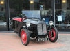 1933 MORGAN 3 WHEELER FAMILY WITH MATCHLESS MX SV