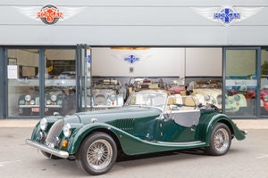 Picture of 2007 Morgan Plus 4 2.0 For Sale