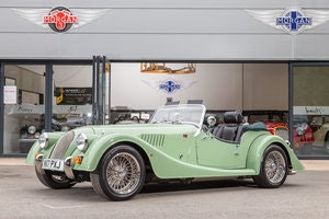 Picture of 2017 Morgan Roadster 3.7 Ford Cyclone For Sale