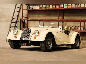 1982 Very nice Morgan Plus 8 RHD For Sale (picture 1 of 6)