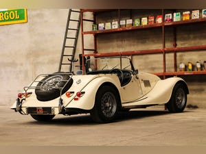 1982 Very nice Morgan Plus 8 RHD For Sale (picture 3 of 6)