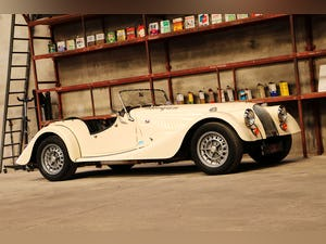 1982 Very nice Morgan Plus 8 RHD For Sale (picture 4 of 6)
