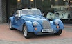 ALL-NEW MORGAN PLUS FOUR - revised price-including OTR costs