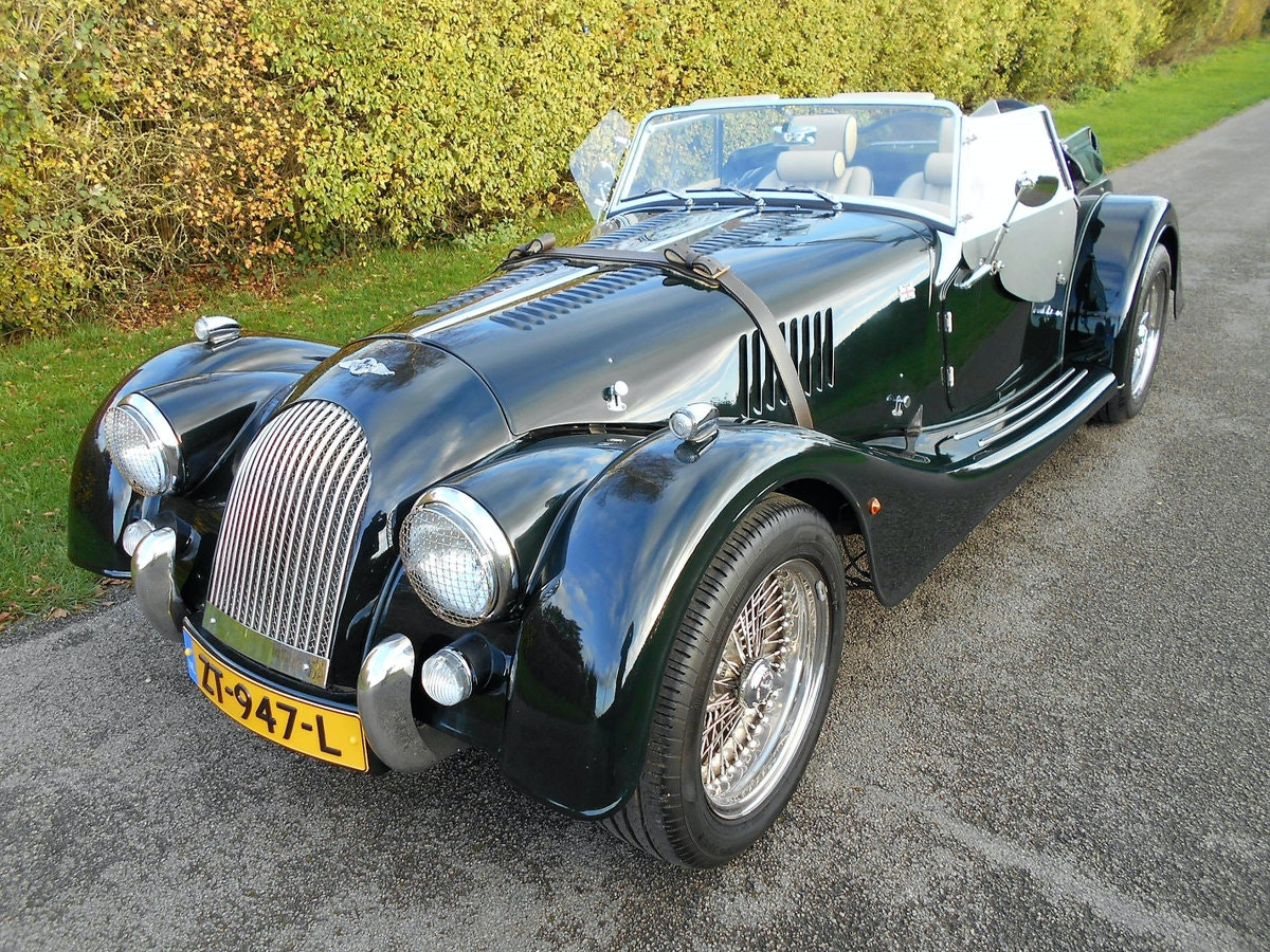 2007 Morgan Roadster 3.0 For Sale (picture 1 of 19)