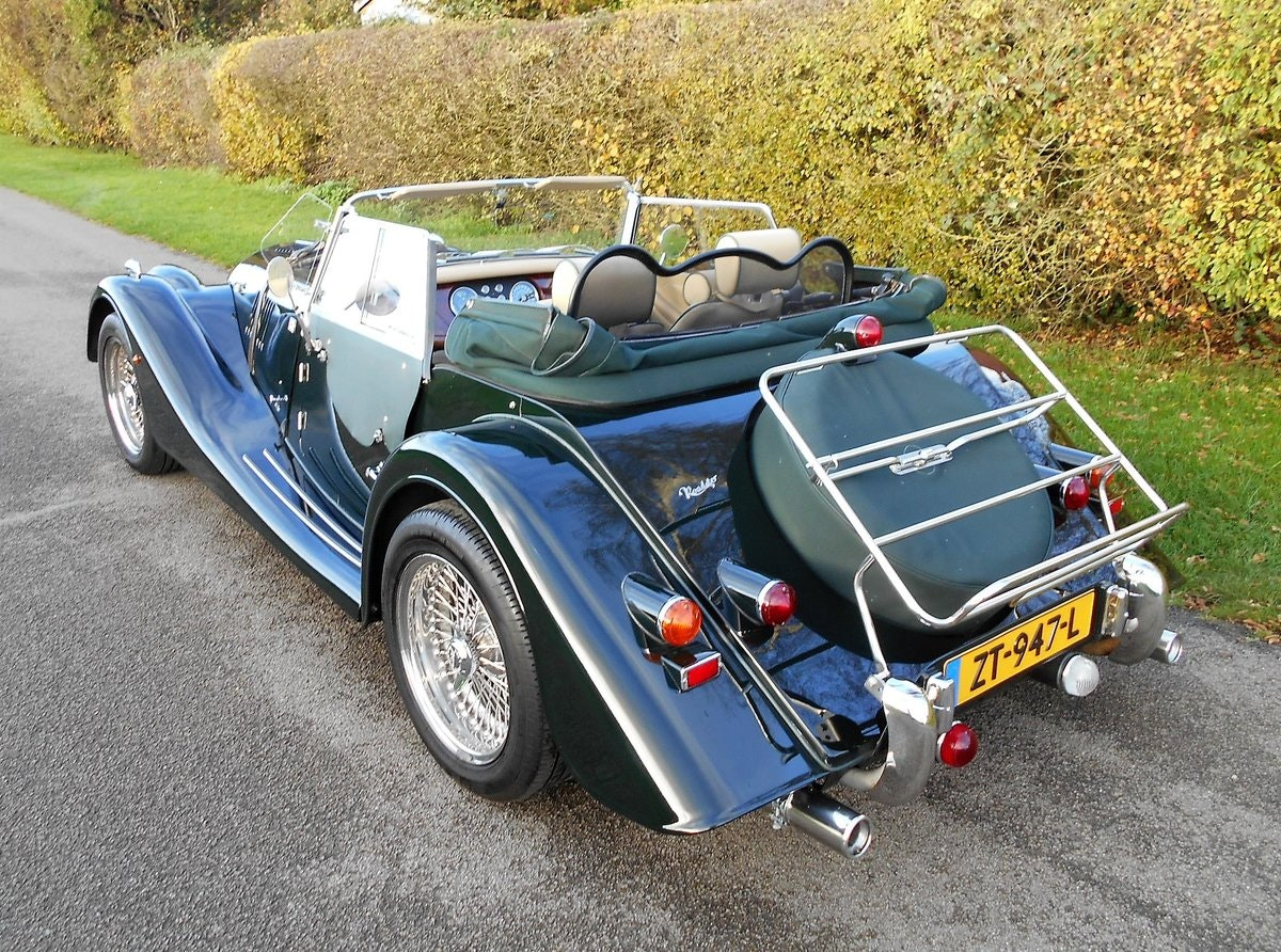 2007 Morgan Roadster 3.0 For Sale (picture 2 of 19)