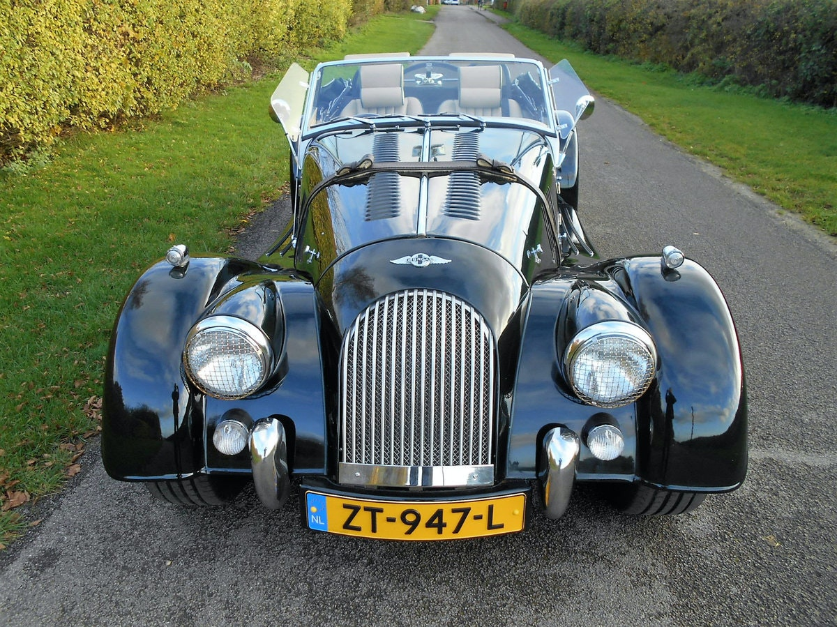 2007 Morgan Roadster 3.0 For Sale (picture 4 of 19)
