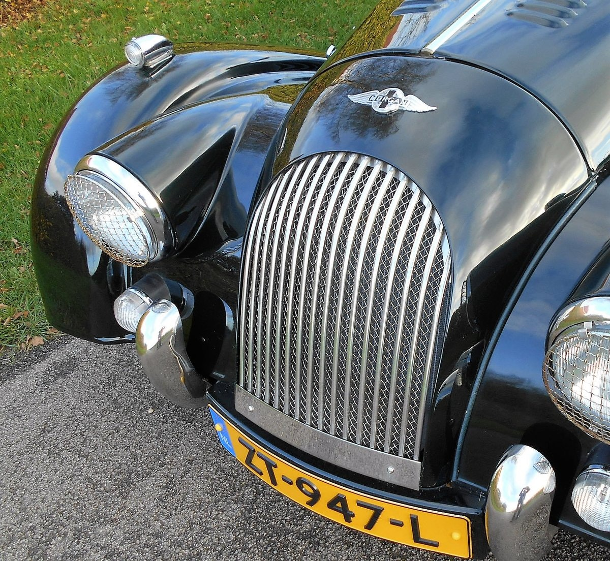 2007 Morgan Roadster 3.0 For Sale (picture 12 of 19)