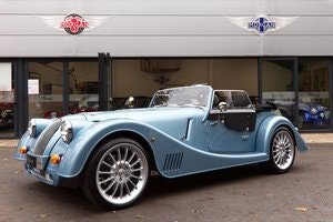 Picture of 2020 Morgan Plus Six NEW For Sale