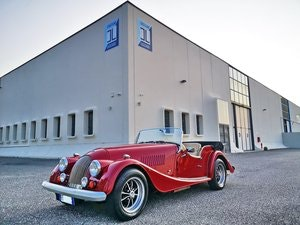 Picture of 1985 MORGAN 4/4 1.600 FOUR SEATER  € 26.800 For Sale