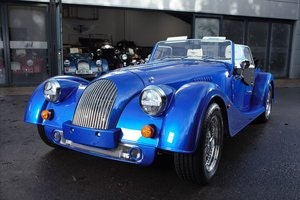 Picture of 2020 NEW Morgan Plus 4 2.0L For Sale