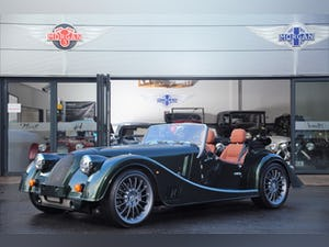 2019 Morgan Plus 6 First Edition For Sale (picture 1 of 10)