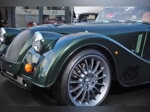 2019 Morgan Plus 6 First Edition For Sale (picture 3 of 10)