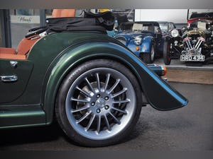 2019 Morgan Plus 6 First Edition For Sale (picture 4 of 10)