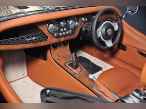 2019 Morgan Plus 6 First Edition For Sale (picture 6 of 10)