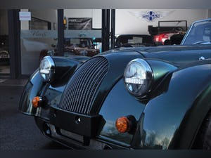 2019 Morgan Plus 6 First Edition For Sale (picture 8 of 10)